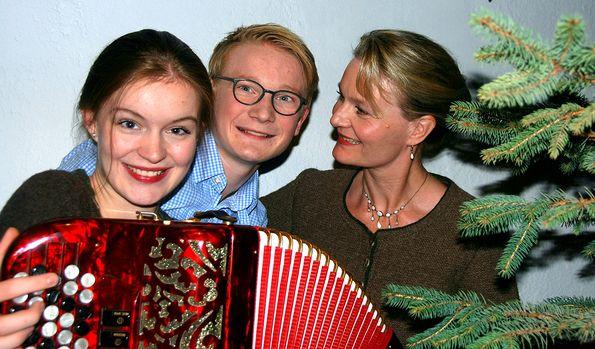 Familienmusik Pfundmair